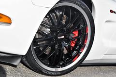 Chevrolet C5 Corvette Z06 on Cray Eagle gloss black mirror cut lip mesh staggered wheels rims - 05 (tswalloywheels1) Tags: chevrolet chevy corvette vette c5 z06 c5z06 kctrends cray eagle mesh staggered gloss black mirror cut lip wheel wheels rim rims alloy alloys aftermarket