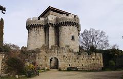 Castillo de Granadilla Caceres 08 (Rafael Gomez - http://micamara.es) Tags: castillo de granadilla caceres