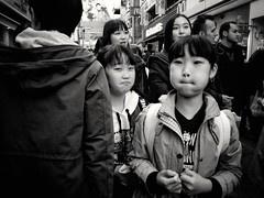 Tokyo Street (-Faisal Aljunied - !!) Tags: faisalaljunied tokyostreet japan ricohgr gr2 streetportrait japanese blackandwhiteportrait blackandwhite