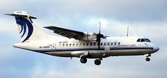 ATR-42 EI-CPT (707-348C) Tags: dublinairport dublin eidw passenger airliner propliner turboprop prop aerarann at43 rea ireland 2011 aeraranncom commuter eicpt atr atr42 dub regional