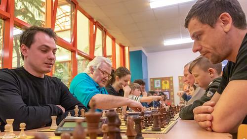 Otwarte Mistrzostwa Żarowa w Szachach-2
