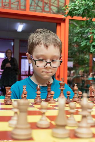 Otwarte Mistrzostwa Żarowa w Szachach-32