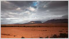 Désert du petit Karoo (Afrique du Sud) (gilbert.calatayud) Tags: paysage désert petit karoo afrique du sud