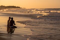 Cuba Dreaming (Mike | MP-P) Tags: travel cuba adventure beach sand sunset candid people strangers ocean havana lahabana exploration photography waves