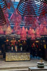 Tin Hau Temple Yau Ma Tei (Seb & Jen) Tags: hongkong asia asie tin hau temple yau ma tei