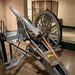 Boer Gun captured by Australians (German made 75mm light field gun), AU War Memorial, Canberra