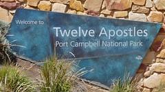 Twelve Apostles Port Campbell National Park Tafel (Sanseira) Tags: australien australia victoria twelve apostles port campbell national park tafel