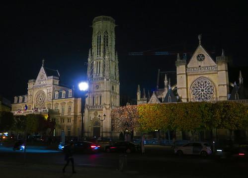 Saint-Germain l'Auxerrois - Paris