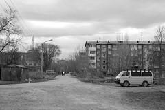 Spring in siberian city. April 2018. (man_from_siberia) Tags: kemerovo city cityscene spring april 2018 monochrome blackandwhite canon eos 5d dslr canoneos5d canon5d canon5dclassic canon5dmk1 50mm canonef50mmf18ii blackwhite russia россия сибирь siberia bnw bw чб чернобелоефото чернобелое монохром кемерово