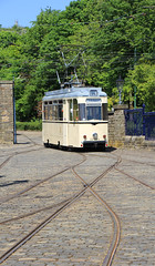Crich tramway Museum (jpotto) Tags: uk derbyshire crich crichtramwaymuseum tram trams transport eastmidlands ambervalley