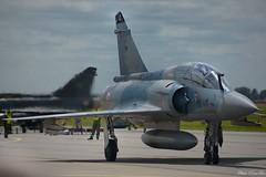 Dassault Mirage 2000B Armée de l'air n°525 115-AM (pontfire) Tags: dassault mirage 2000b armée de lair n°525 115 am n° 525 115am 2000 b french army avion combat à réaction chasse chasseur bombardier fighter bomber base 105 air force jet plane aéronef aircraft pontfire eure 27 normandie normandy france hunter meeting aérien aérienne devreux