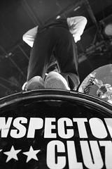 THE INSPECTOR CLUZO (kerzo.bi) Tags: cluzo inspector theinspectorcluzo ubu