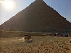 Cario pyramids (cattan2011) Tags: desert sunset beautifulphoto natureperfection naturephotography nature pyramid landscapephotography travelphotography travelbloggers egypt travel landscape cario cariopyramids