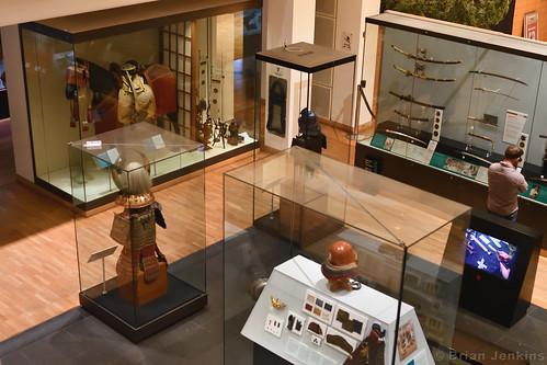 Japanese Armour Gallery