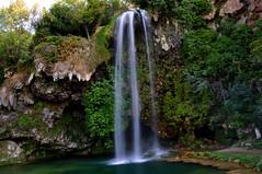 (Waterfall) Cascade de Salles-la-Source, Aveyron (natureloving) Tags: waterfall cascadedesalleslasource aveyron southoffrance nature natureloving nikon d90 nikonafsdxnikkor18300mmf3563gedvr