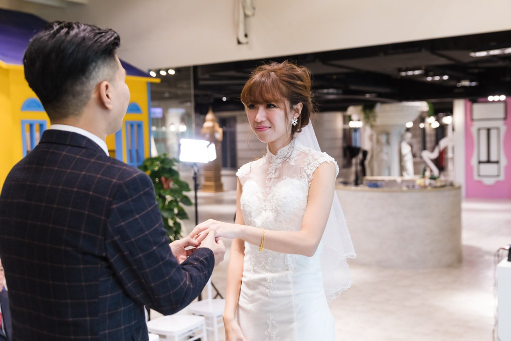 富瑋&綺雯、婚禮_0187
