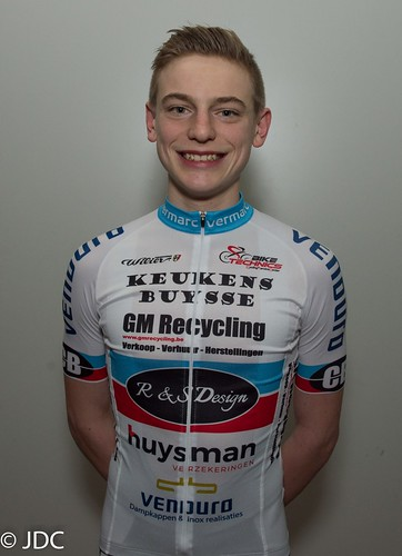 Cycling Team Keukens Buysse (4)