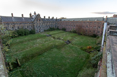 St. Joe's Seminary 2018 (scrappy nw) Tags: abandoned scrappynw scrappy derelict decay forgotten england rotten reflection religious canon canon750d college urbex ue urbanexploration urbanexploring uk upholland wigan lancashire rooftop roof stjoes stjosephs saintjosephs seminary stjoesseminary