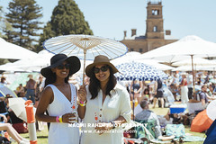 So Frenchy So Chic 2019 (Naomi Rahim (thanks for 4 million visits)) Tags: social sofrenchysochic 2019 werribee werribeemansion melbourne victoria australia summer event musicfestival festival french people women umbrella