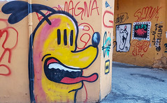 Angolo (tullio dainese) Tags: 2019 bologna artedistrada muri muro strade strada street streetart streets wall walls