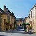 Domme - Dordogne, France