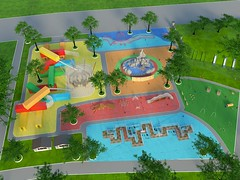 outdoor play park design made in china dreeam garden (qvxkipjj95) Tags: outdoor playground design dreamgarden toymakerinchina gardens wooden structures play structure equipment