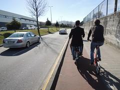 IV Encontro Nacional de Grupos Promotores da Mobilidade Urbana em Bicicleta (anabananasplit) Tags: braga engpmb espaçospúblicos bakfiets ciclovias infraestruturasparabicicletas lancis coisas espaã§ospãºblicos
