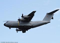 2018_09_12_IMG_1521 (jeanpierredewam) Tags: 5408 airbusmilitary a400m180 46 luftwaffe ltg62 escadrilledetransportaérien62