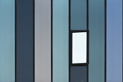 DSC_0475 (stu ART photo) Tags: minimal abstract urban city facade window wall lines