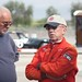 Indy Car drivers met to discuss a safe exhibition on the small track - Schulz-Pfitzenmaier and Robertson