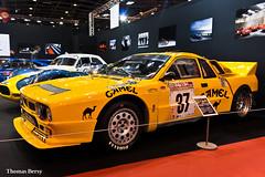 Lancia 037 1984 (tautaudu02) Tags: lancia 037