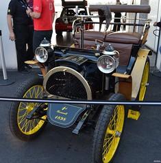RENAULT Type A - 1898 (SASSAchris) Tags: renault type a voiture française auto castellet circuit ricard 1ère world series by