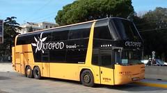 Neoplan Skyliner (Lu_Pi) Tags: genova autobus bus neoplan skyliner