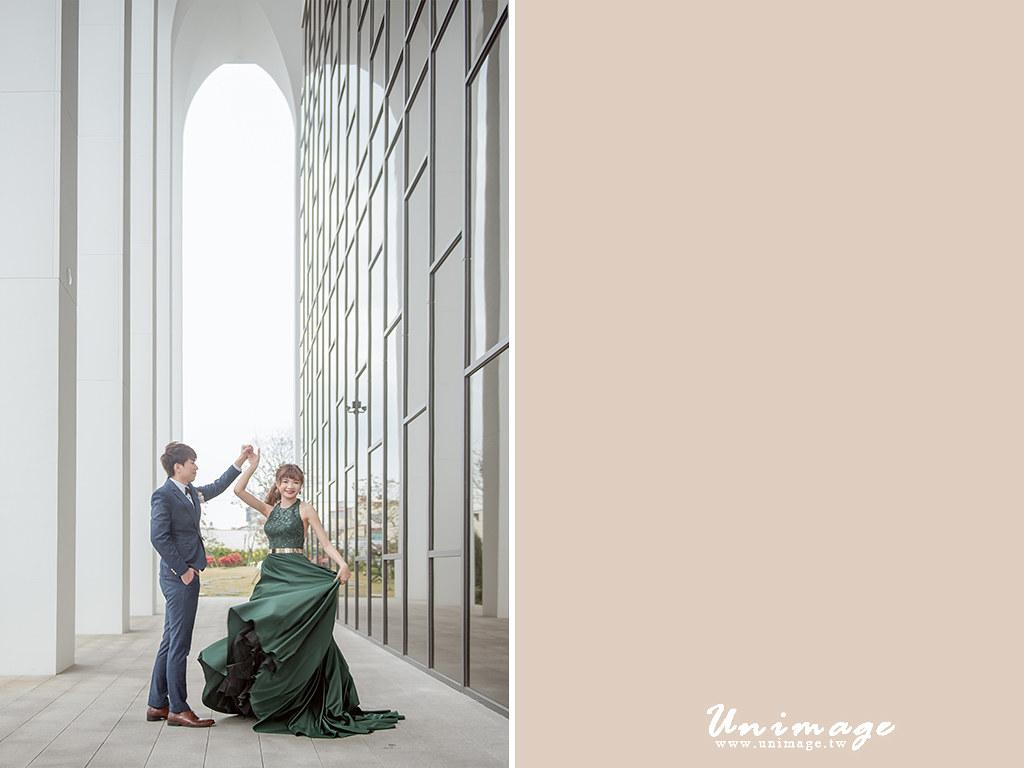 婚禮紀錄佩真與丞訓-454