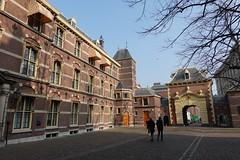 Binnenhof, The Hague (4) (Prof. Mortel) Tags: netherlands thehague binnenhof