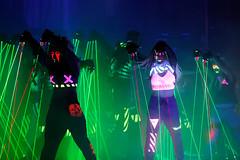 1B5A5448 (invertalon) Tags: acadamy villains dance crew universal studios orlando florida halloween horror nights 2018 hhn hhn18 hhn2018 americas got talent agt canon 5d mark iii high iso 5d3 theater group
