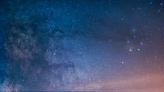 Minimal Antares (BenedekM) Tags: nature antares antaresregion milkyway stars universe space clouds dirt nightsky night sky panorama view lights nikon nikond3200 d3200 nikkor50mmf18g 50mm f18 slovakia hungary hungarian magyar