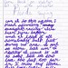 automatic writing, project journal#2 pg106