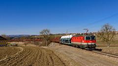 1144 090 (139 310) Tags: dg öbb tfz dg44502 österreich evu 1144090 kbs141 zugnummer kbs np 1144 summerauerbahn wartbergobderaist oberösterreich at