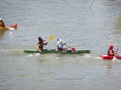 OH New Richmond - Cardboard Boat Regatta 5 (scottamus) Tags: newrichmond ohio clermontcounty fair festival event cardboardboatregatta ohioriver
