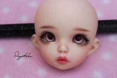 Ante (Puppet Tales Dolls) Tags: ooak ooakdoll doll repaint dollrepaint custom customization bjd balljointeddoll ante fairyland
