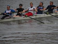 IMG_0899 (NUBCBlueStar) Tags: rowing remo rudern river aviron february march star university sunrise boat blue nubc sculling newcastle london canottaggio tyne hudson thames sweep eight pair