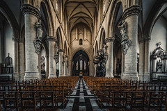 De Kathedraal (A.Dissing) Tags: white black art light dark contrast a7 a7ii a7m2 sony anders dissing masterpiece super detail fantastic good positive photo pixel mm creative beautiful color composition moment europe artistic other danish denmark danmark different exposure enjoy young unique weather scene awesome dope angle perfect perspective interesting flickr explore unusual adventure antwerpen belgium de kathedraal architecture down golden hope