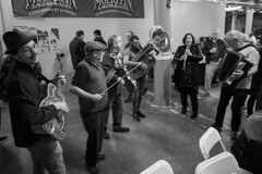 Lagniappe (of Cincinnati) @ Bockfest 2019 (Ed Gloria) Tags: cincy beer heritage brewery band livemusic cajun german festival tuba violin guitar accordian clarinet