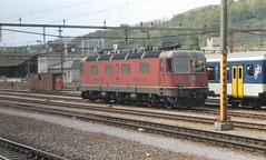 SBB 11608 (Ray's Photo Collection) Tags: sbb olten 11608 switzerland schweiz suisse swiss federal railways zurich