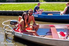giethoorn (15 van 43) (heinstkw) Tags: boten bruggen dorp giethoorn jansklooster varen vollenhoven water