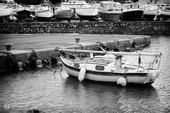 Samantha (gyaku_zuki) Tags: northernireland ardspeninsula boat dock donaghadee easter groomsport pier