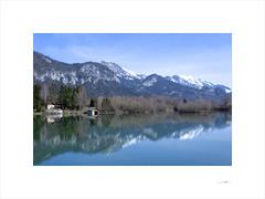 Reflejos (E. Pardo) Tags: reflejos reflections spiegelungen landscape landschaft paisaje cielo himmel sky luz licht light steiermark austria