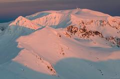 Balkan mountain (Ivaylo Madzharov) Tags: balkan mountain bulgaria landscape nature winter snow sunset