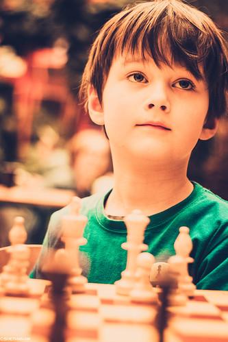 Otwarte Mistrzostwa Żarowa w Szachach-199